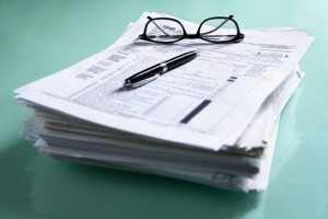 Reno Nevada bankruptcy attorneys share the most common documents needed for bankruptcy.